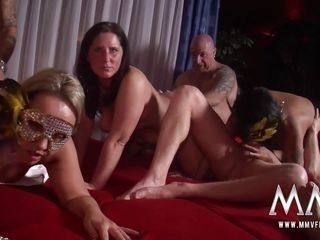 mmv films hot amateur german mature swinger party